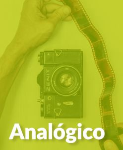 Analógico