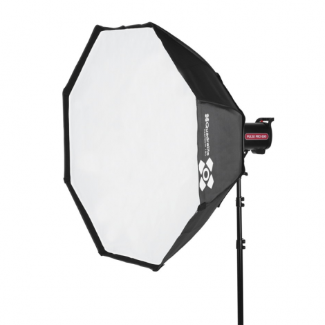 Quadralite Softbox Octogonal 120cm