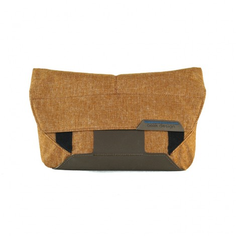 Peak Design Bolsa Field Pouch - Heritage Tan