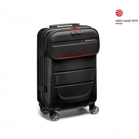 Manfrotto Trolley Semirrígido Reloader Spin-55 PL