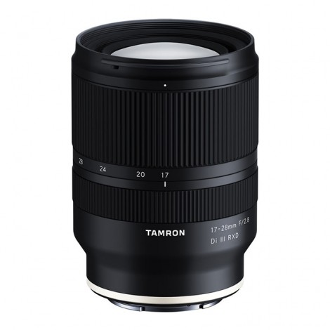 Tamron AF 17-28mm f/2.8 Di III RXD para Sony E
