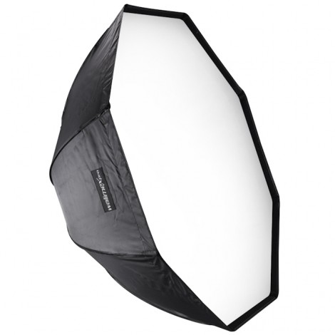 Walimex Pro Kit Easy Softbox Octogonal 120cm para Multiblitz V