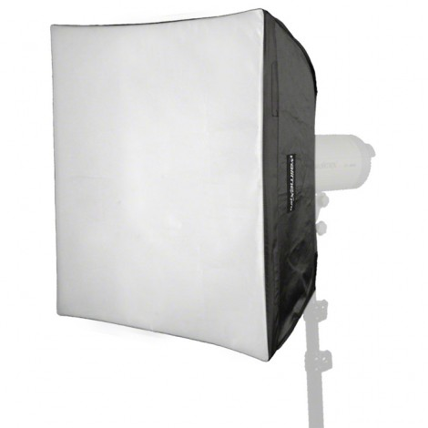 Walimex Pro Kit Softbox Quadrada 60x60cm para Profoto