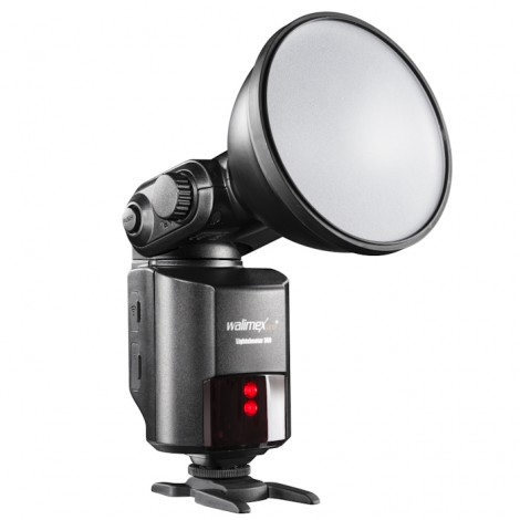 Walimex Pro Flash Light Shooter 360
