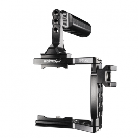 Walimex Pro Aptaris Camera Cage para Blackmagic Pocket