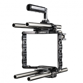 Walimex Pro Aptaris Camera Cage para Blackmagic Cinema