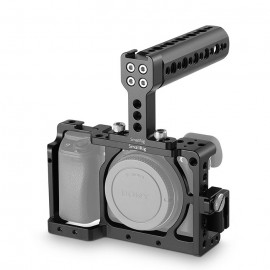 SmallRig 1921 - Kit Cage para Sony A6000/A6300/A6500