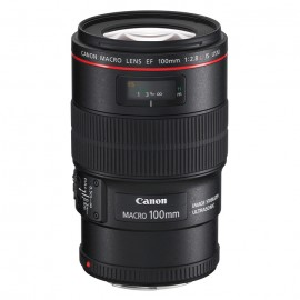 Canon EF 100mm f/2.8 L IS USM Macro