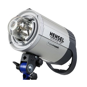 Hensel Flash Integra 250 Plus