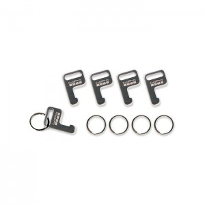 GoPro Attachment Keys - Chaves para Controlo Remoto