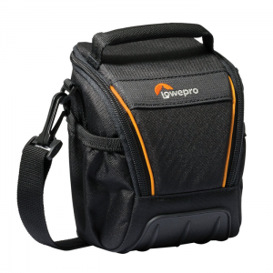 Lowepro Bolsa Adventura SH100 II - Preto