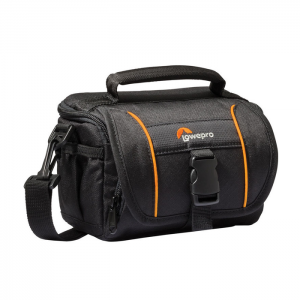 Lowepro Bolsa Adventura SH110 II - Preto