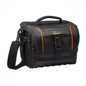 Lowepro Bolsa Adventura SH160 II - Preto