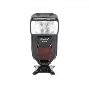 Phottix Mitros+ Flash TTL para Sony (Multi-Interface)