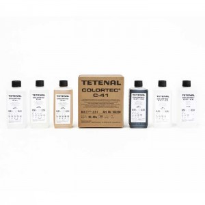 Tetenal Colortec C-41 Kit - 2500ml