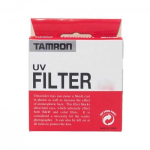 Tamron Filtro UV MC 77mm