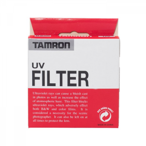 Tamron Filtro UV MC 67mm
