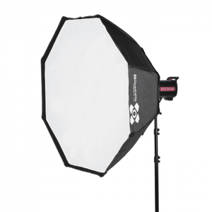 Quadralite Softbox Octogonal 180cm