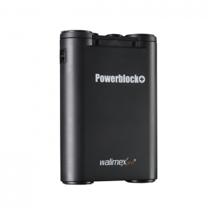Walimex Pro Powerblock Plus