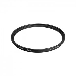 Heliopan Filtro UV Slim - 82mm