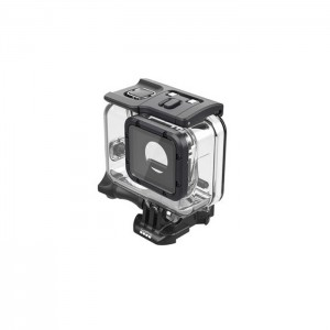 GoPro Super Suit - Caixa Mergulho para Hero 5 / 6 / 7 Black