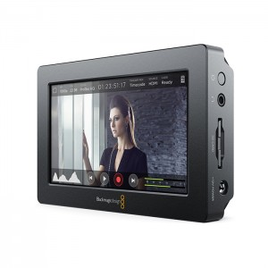 Blackmagic Video Assist HD