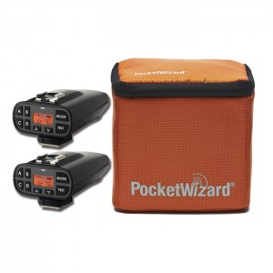 PocketWizard Plus IV Transceiver RF - Conjunto 2