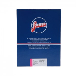 Fomabrom Variant 111 FB - Papel 24x30 brilhante - Pack 10fls