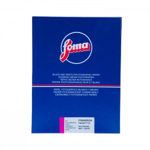 Fomabrom Variant 112 FB - Papel 24x30 mate - Pack 10fls