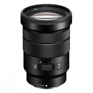 Sony SEL PZ 18-105mm f/4 G OSS