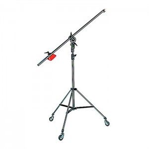 Manfrotto Light Boom 35 Tripé Girafa 085BS