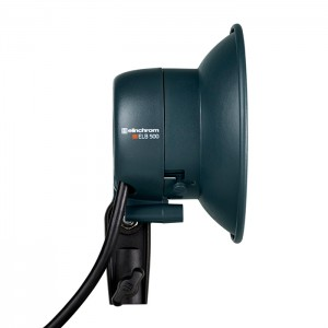 Elinchrom Flash ELB 500 TTL