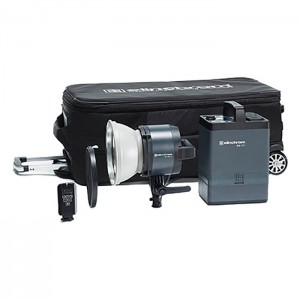 Elinchrom Kit ELB 1200 Pro To Roll