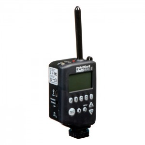PocketWizard Multimax II Transceiver RF