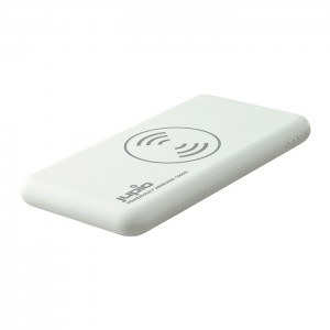 Jupio PowerVault Wireless - Powerbank 10000mAh