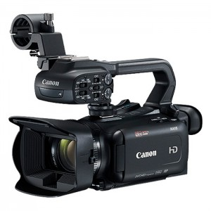 Canon XA15 Power Kit