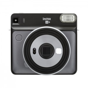 Fujifilm Instax Square SQ6 - Graphite Gray