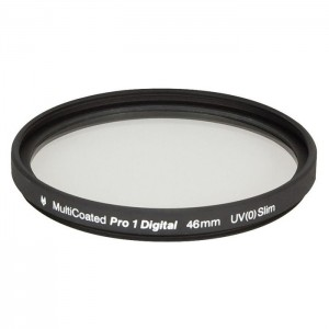 Difox Filtro UV Pro 1 Digital MC Slim - 46mm