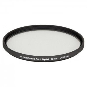 Difox Filtro UV Pro 1 Digital MC Slim - 72mm