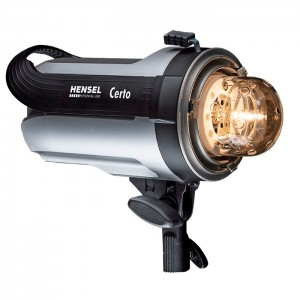 Hensel Flash Certo 400