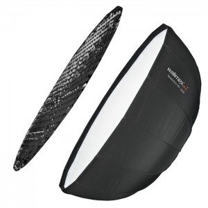 Walimex Pro Kit Softbox Beauty Dish 105cm - para Elinchrom