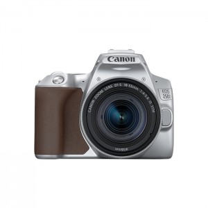 Canon EOS 250D + EF-S 18-55mm IS STM - Silver