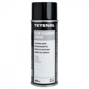Tetenal Spray Limpeza Negativos - 400ml