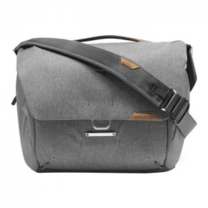 Peak Design Bolsa Everyday Messenger 13 V2 - Ash
