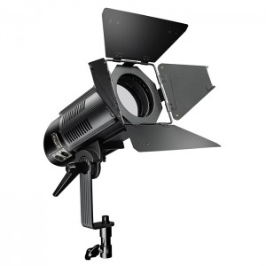 Walimex Pro LED Fresnel FLD-100 Daylight Brightlight