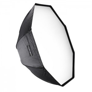Walimex Pro Softbox Easy Octogonal 90cm