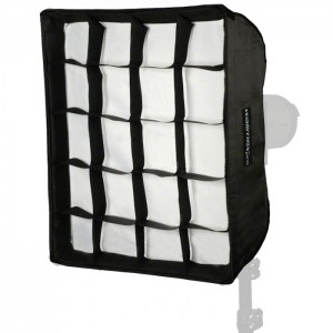 Walimex Pro Softbox Rectangular Plus 40x50cm