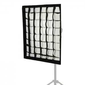 Walimex Pro Softbox Rectangular Plus 60x80cm