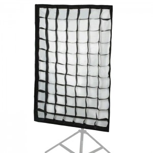 Walimex Pro Softbox Rectangular Plus 80x120cm