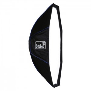 Hensel Octabox Softbox Octogonal Ø120cm